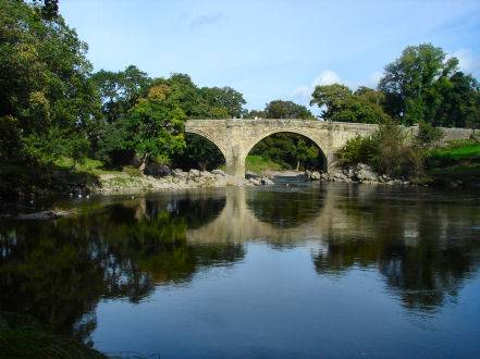 Devil's Bridge, Kirkby Lonsdale