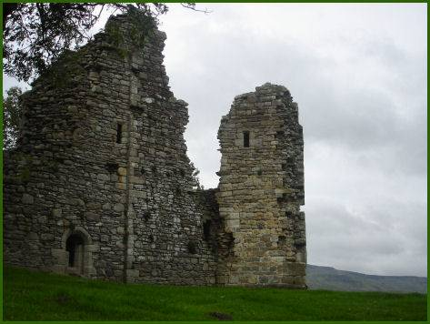Pendragon Castle