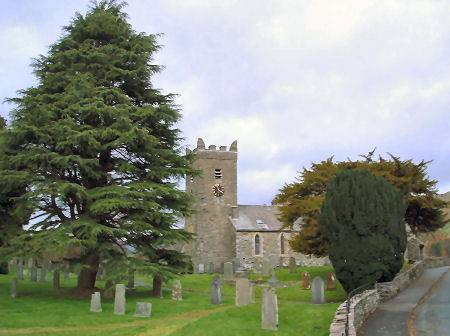 Troutbeck Church