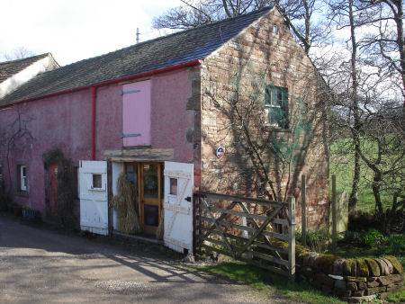 Little Salkeld Mill