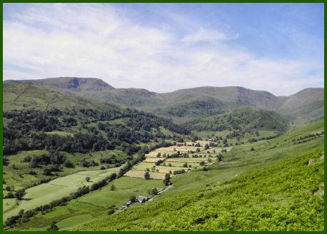 Troutbeck Valley
