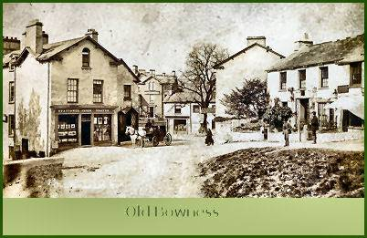 Old Bowness