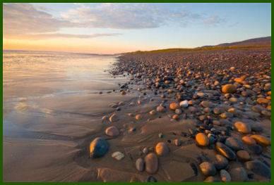 whitehaven beach englisch